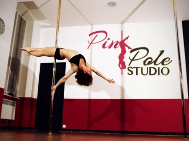 Photo de l'école Pink Pole Studio