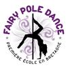 Logo Fairy Pole dance