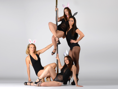 Photo de l'école Crazy Pole Dance