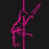 Logo Pink Infinie