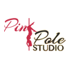 Logo Pink Pole Studio Marco Oranje 2014