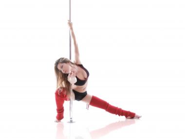 Photo de l'école Pole Dance Academy