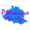 Logo Pole Dance Ariège