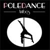 Logo Pole Dance Antibes