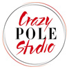 Logo Crazy Pole Studio