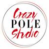 Logo Crazy Pole Studio