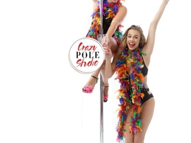 Photo de l'école Crazy Pole Studio