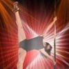Logo O'Studio Pole Fitness