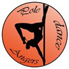 Logo Pole Dance Angers