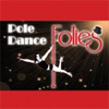 Logo Pole Dance Folies
