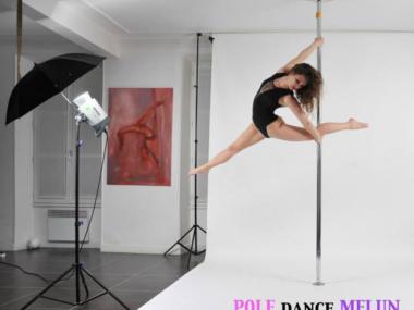 Photo de l'école Pole Dance Melun