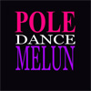Logo Pole Dance Melun