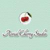 Logo Aerial cherry studio