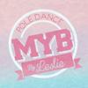 Logo MYB BY LESLIE