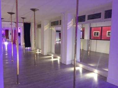 Photo de l'école Oise Pole Studio Chantilly