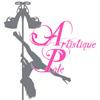 Logo Artistique Pole Geoffroy Letailleur 2015