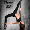Logo Pole Dance Studio Auch