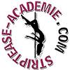 Logo Striptease Académie