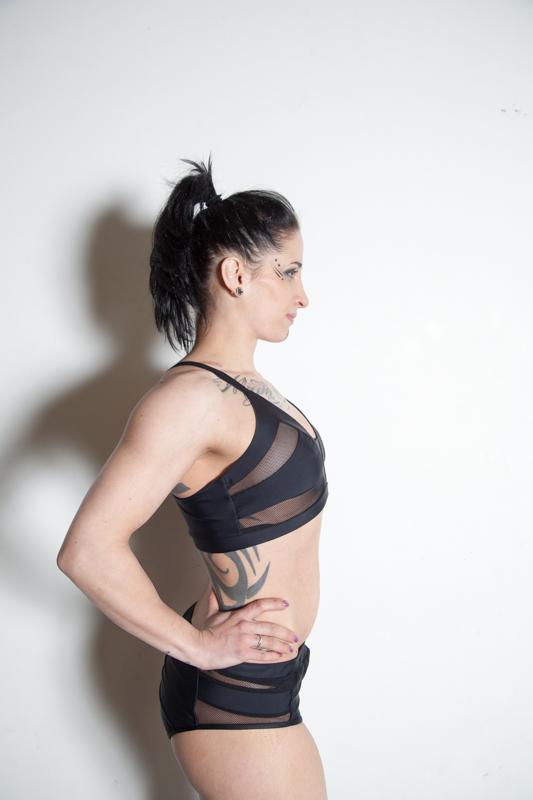 NAEVA-profil