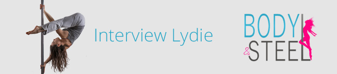 Image Interview Lydie, Body & Steel