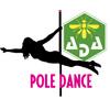 Logo Pole Dance ADA Blois
