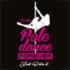 Logo Pole Dance Forever Crolles