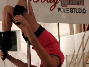 Photo de l'école Bodyglam Pole Studio La Rochelle