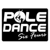 Logo Pole Dance Six Fours Vaness BV 2015