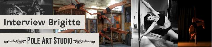 Image Interview Brigitte, Pole Art Studio