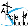 Logo AIR POLE STUDIO