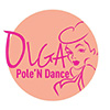 Logo Olga Pole ' N Dance