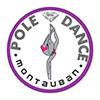 Logo Pole Dance Montauban