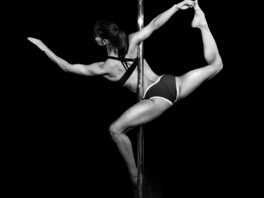 Photo de l'école Pole Dance Nîmes
