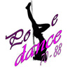 Logo Pole Dance 88