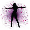 Logo POLE DANCE CHARLEVILLE