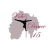 Logo Pole Dance 15