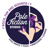 Logo Pole Fiction Studio