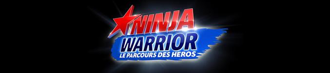 Image Ninja Warrior, la pole dance représentée avec Laura Mété