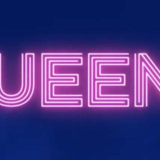 Logo Jeu concours pour la sortie du film Queens